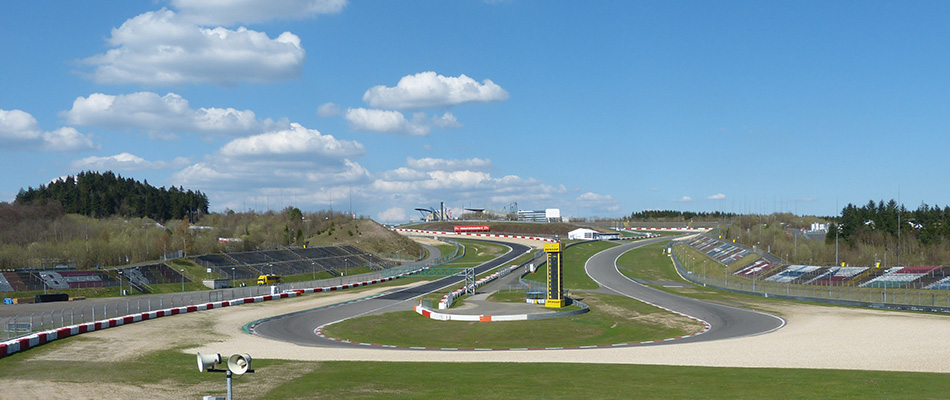 Veranstaltungsort Nuerburgring